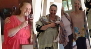 How one amazing woman lost 34kg on The 28 Day Diet