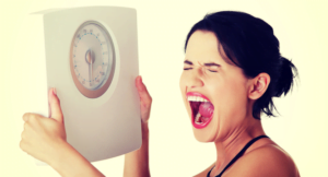 "Why am I not losing Weight? – The Fat ""Whoosh"" Effect"