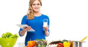 The Free 28 Day Diet and Basic Guidelines